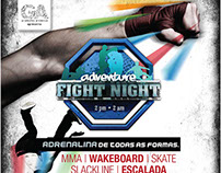Adventure Fight Night