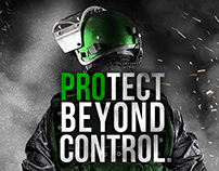 Protection Beyond Control