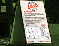 METRO Auction Shuttle