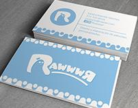 "Rebranding ""Rawwwr"""