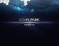 Sci-Fi Park || Project Management