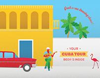 Cuba Travel Network   Travel Guide / Journal