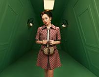 Lofficiel Viet Nam - Cinematic issue