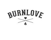 Burnlove logo