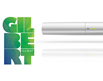 E Cigarette Design