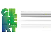 E Cigarette Design