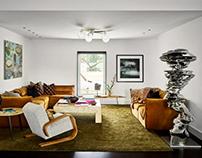 Austin Home by Mark Ashby Design