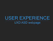 UX website