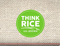 Promotional Program: National Rice Month and RiceGiving