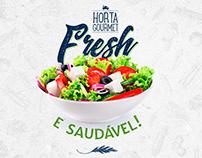 Horta Gourmet | KV