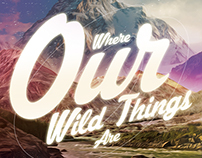 Where Our Wild Things Are Cover
