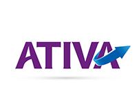 Ativa - Branding