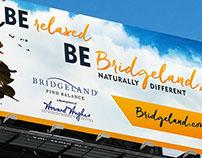Bridgeland - Naturally Different
