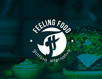 Feeling food - gustosa alternativa