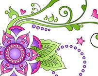 Valentine Card 2009