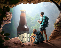 """Cumbres - """"Alcanza la cumbre de un nuevo mundo"""""""