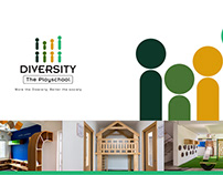 Diversity The Playschool
