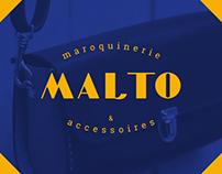 Malto Maroquinerie
