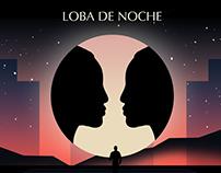 Loba de Noche - Videoclip