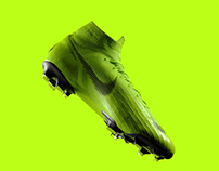 Nike HO18 Always Forward @ Aixsponza