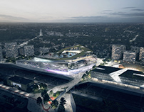 Turku Competition - 1st prize
