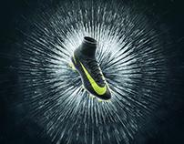 Nike - Mercurial CR7