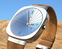 Valley - Watch Design
