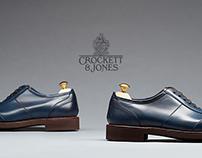 Crockett&Jones website