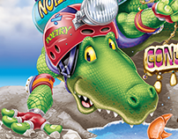 Gator-Gear