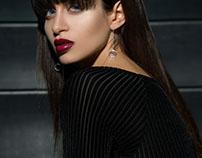 Beauty Portrait Corinne