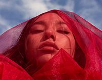 Unfold | Fashion Editorial