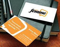 Branding | Agência Femme