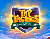 TapTactics game art
