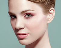 L´Oréal Peinados - Editorial Cosmopolitan