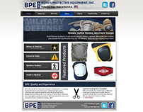 BPE - Bijan Protective Equipment