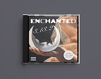 """enchanted"" album cover"