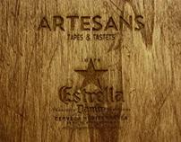 Artesans Restaurant Barcelona