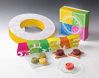 Mooncake Packaging