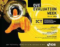 OVE Evaluation Week - Event