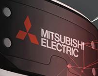 Mitsubishi Electric | Tüyap Maktek Eurasia Fair KV