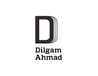 Dilgam Ahmad LOGO