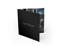 ArteDizain Folder