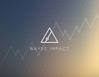 Bayes Impact Brand Identity