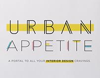 Urban Appetite Brand Creation