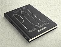 P O E // EDITORIAL HARD COVER BOOK