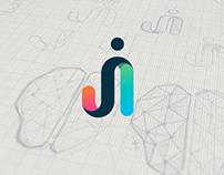 Just Innovation ─ Logotype