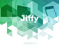 Jiffy Brochure