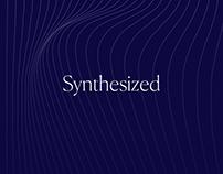 Synthesized: Web Design for DataOps Platform