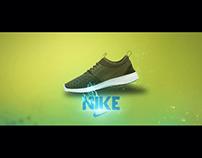 Nike Advisement