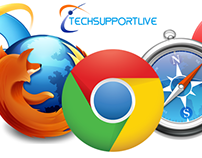 It is worth to use chrome with its extensive features